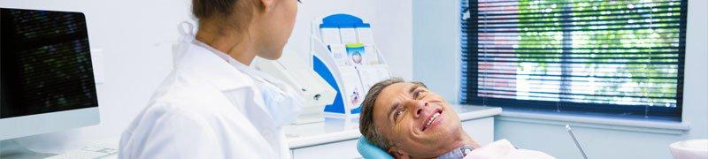 Dental IV Sedation Dr. Kevin Sims Hoover